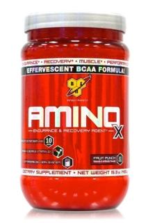 BCAA BSN Amino X (435 гр)