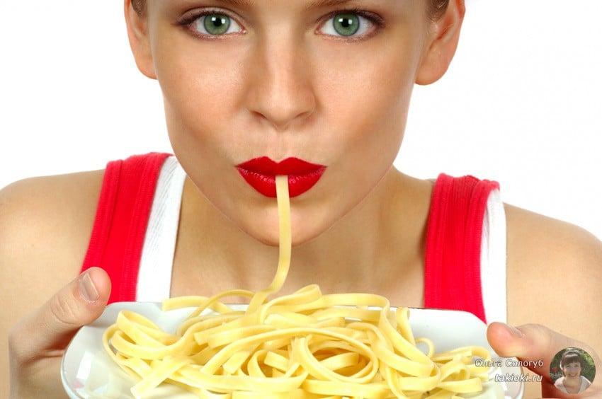 можно ли варить спагетти в микроволновке
