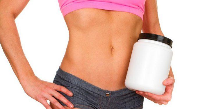 Для чего и зачем нужен протеин девушкам — советы как выбрать и как употреблять для похудения