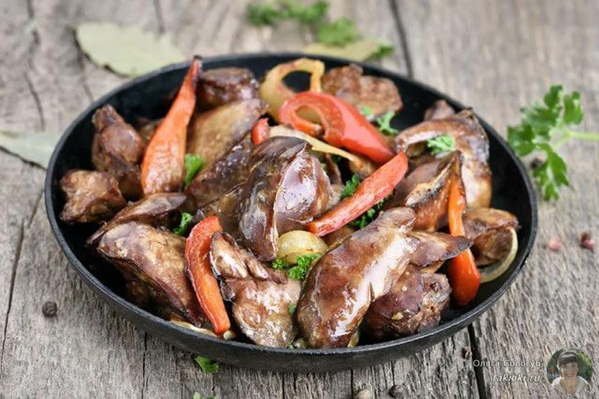 Рецепты блюд на 23 февраля с фото