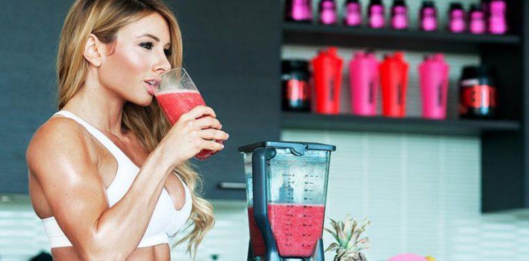 Протеин для похудения девушкам — советы, когда лучше пить, сколько раз в день и сколько в граммах :)