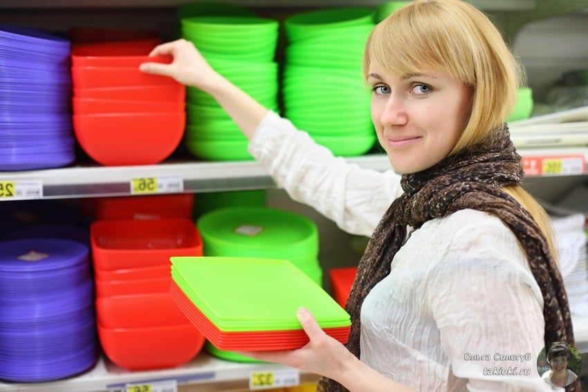какой знак на посуде означает пригодность к использованию в СВЧ
