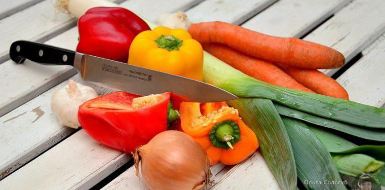 5 сочетаний вегетарианских продуктов, богатых железом