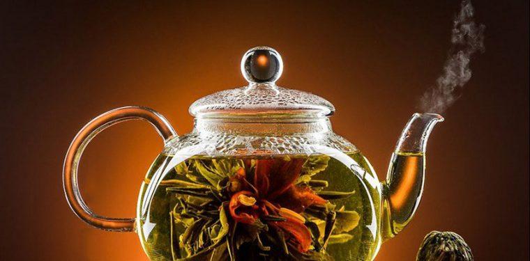 Что полезно пить вместо черного — 5 полезных свойств травяного чая