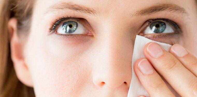 Как сделать средство для снятия макияжа из масла жожоба