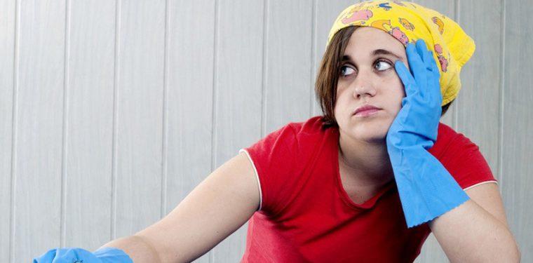 Обзор разных способов, как почистить микроволновку в домашних условиях
