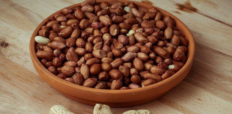 Как правильно жарить арахис на сковороде разными способами — лучшие рецепты с видео