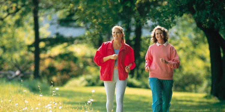 Правильная ходьба для похудения — отзывы с результатами + сколько же нужно ходить?