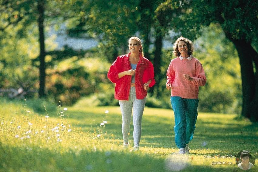сколько в день нужно ходить что бы похудеть
