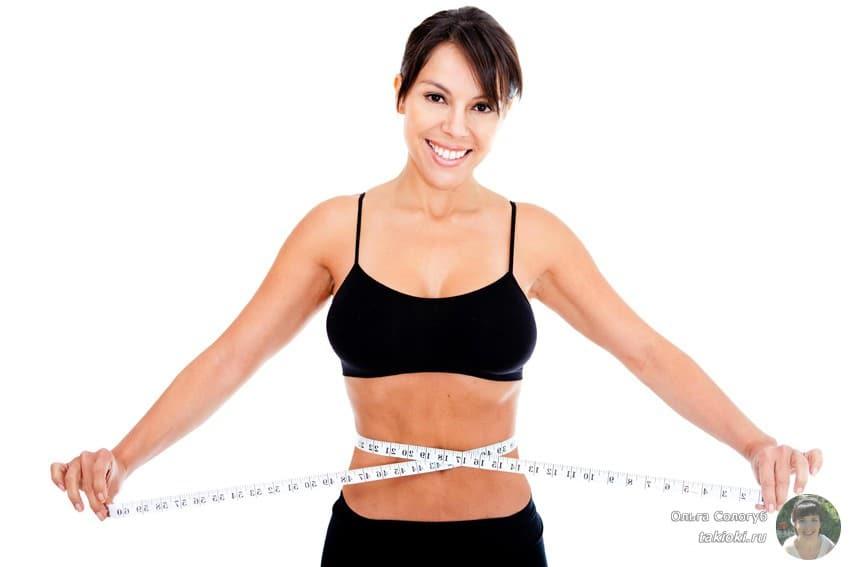 как правильно похудеть к лету
