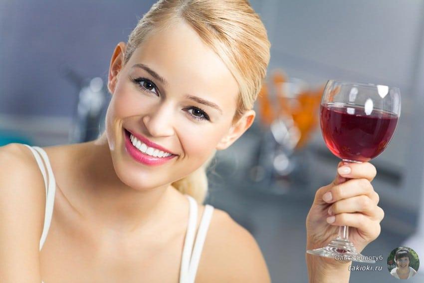 можно ли пить алкоголь