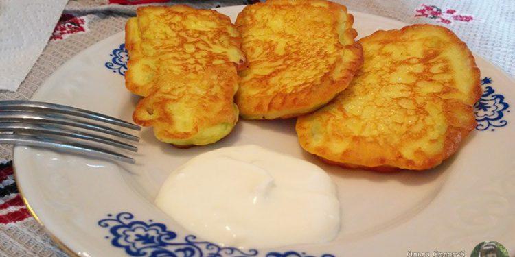 Пошаговый рецепт жареных кабачков в кляре на сковородке — фотки прилагаются