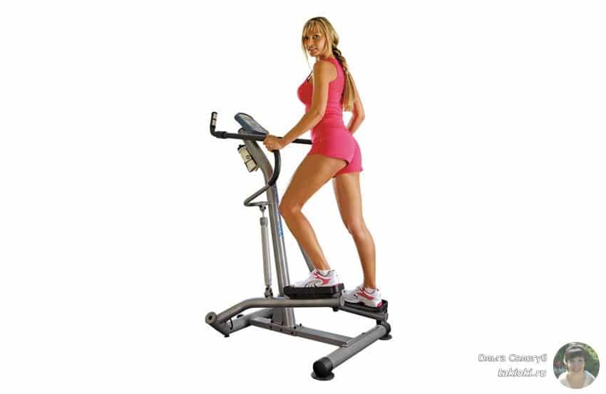 упражнения с эспандером в тренажерном зале видео
