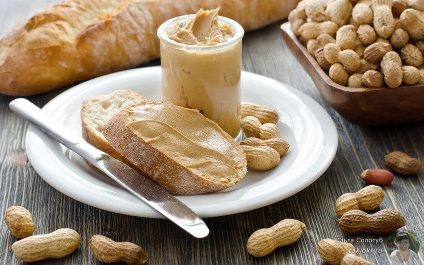 как правильно жарить арахис с маслом или без