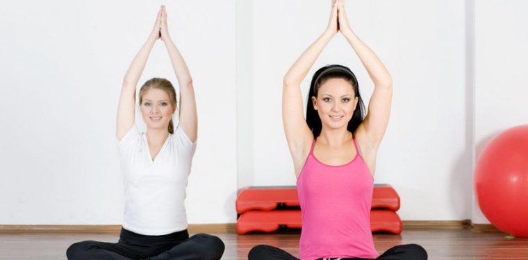 Эффективна ли йога для похудения — отзывы с фото до и после прилагаются
