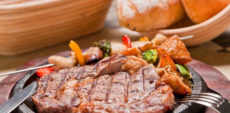 3 варианта как на сковороде пожарить изумительно вкусную говядину так чтобы она была мягкой и сочной