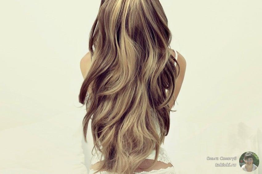 виши шампунь для жирных волос отзывы