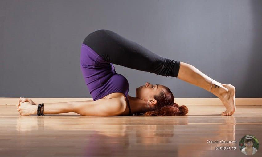 йога для похудения отзывы фото до и после