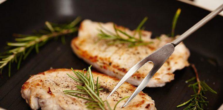 Как правильно пожарить свинину на сковороде — секреты приготовления + 6 оригинальных рецептиков
