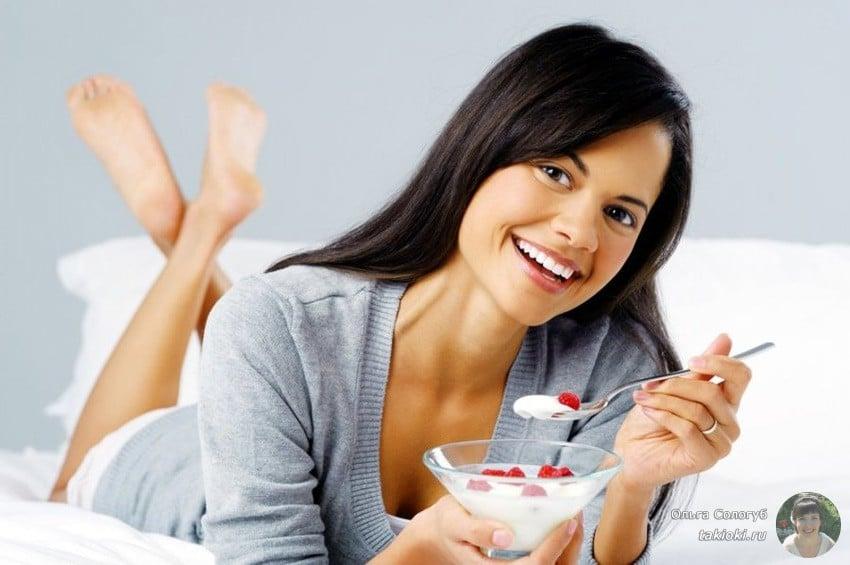 как сделать йогурт без закваски