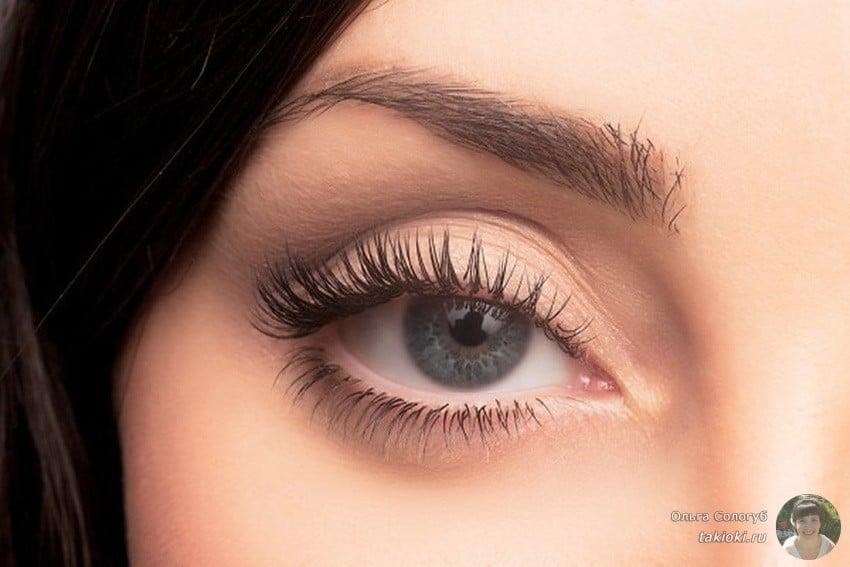 botox lashes что это отзывы