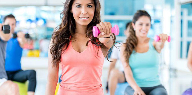 3 супер-эффективные тренировки для проблемных зон