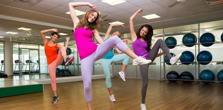 Лучшие видео уроки Зумба фитнес для похудения — подойдут и для начинающих