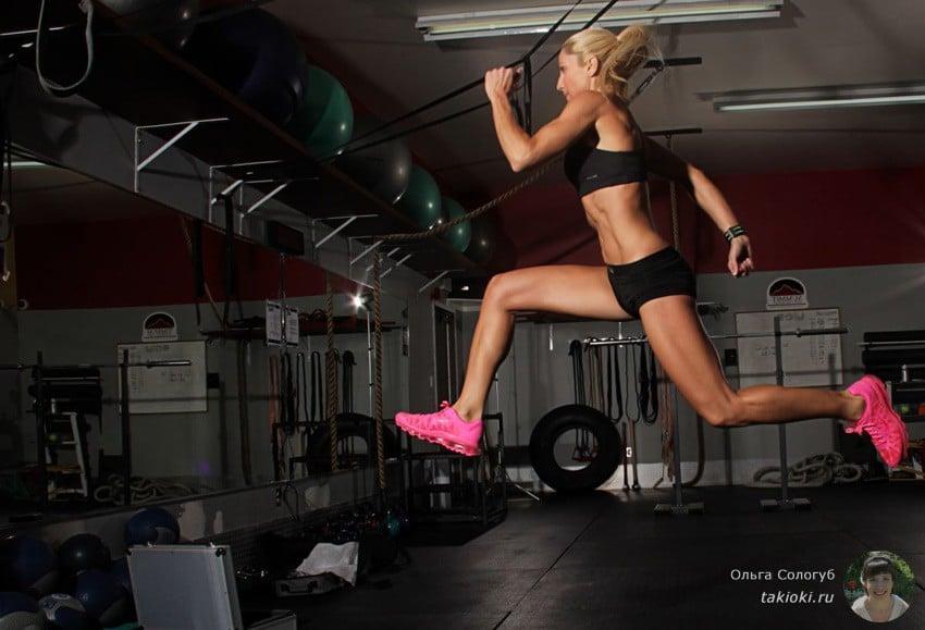 табата упражнения для похудения отзывы