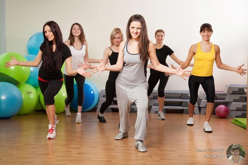 Похудение для мужчины упражнения