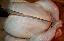 Рецепт приготовления вкуснющего цыпленка табака на сковородке + видео инструкция