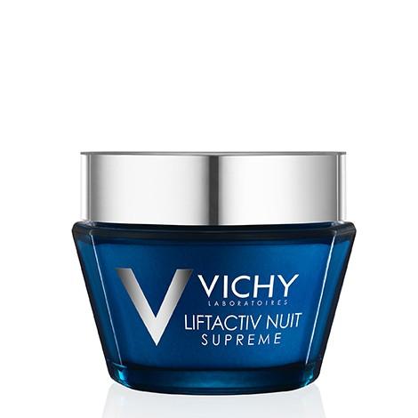 Ночной крем-уход Vichy LiftActiv Supreme