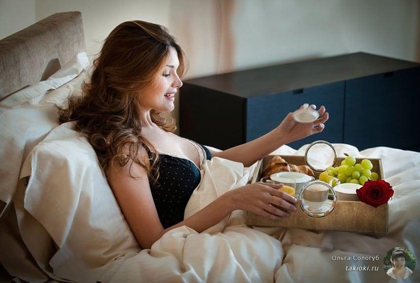 что можно кушать на завтрак при правильном питании