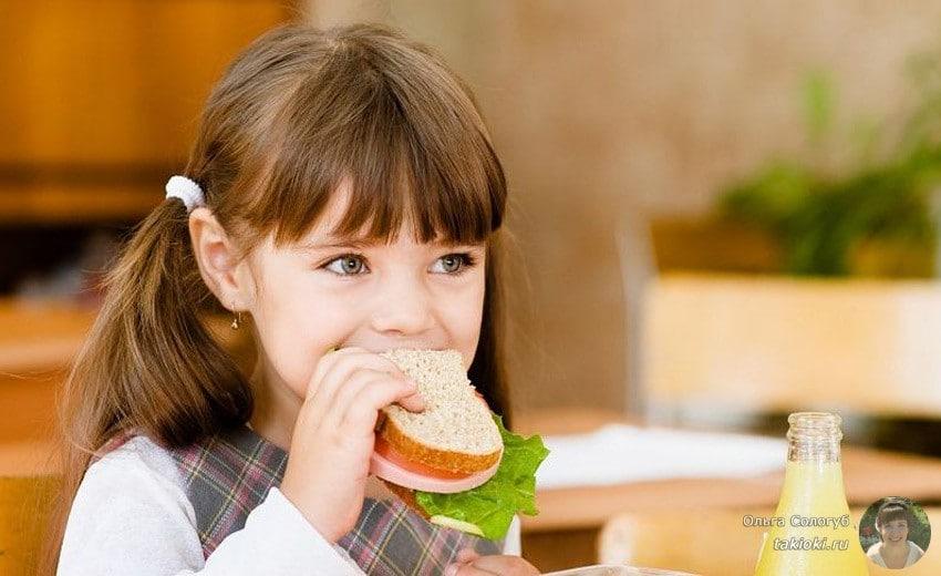 клейковина в детском питании