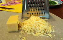 Как приготовить пиццу на сковороде за 5 минут – подробный рецепт с фото