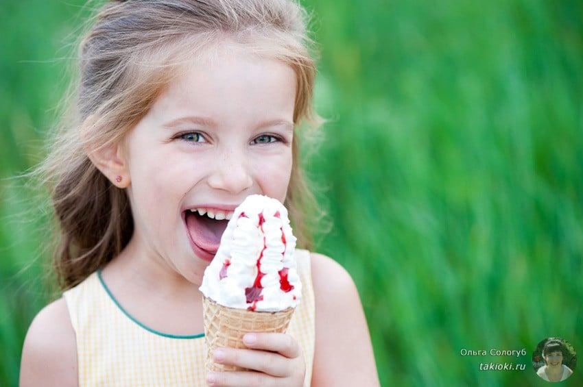 фруктовые коктейли с мороженым для детей видео