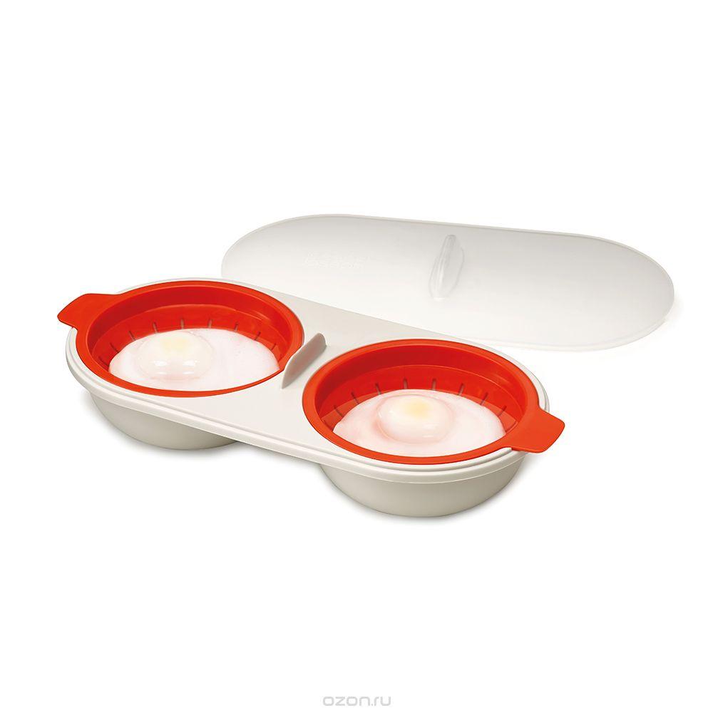 Форма для приготовления яиц пашот в микроволновой печи M-Cuisine. 45008