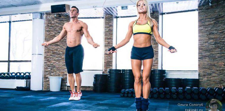 4 супер жиросжигающих упражнения по протоколу Табата