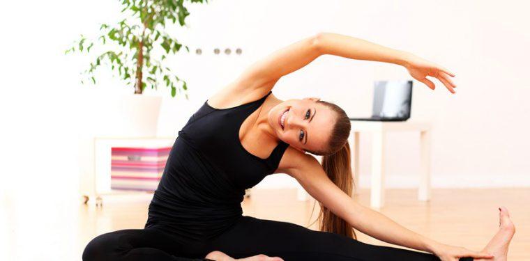 Гимнастика для похудения — видео эффективных занятий в домашних условиях