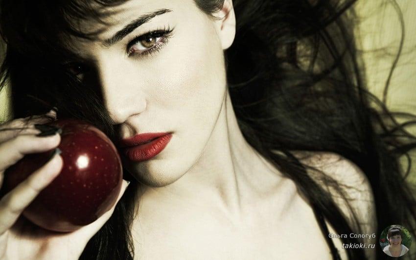 на сколько можно похудеть на яблоках