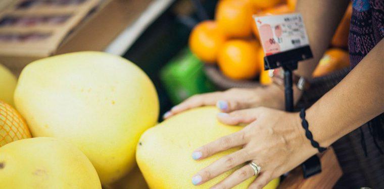 Эффективен ли помело при похудении и как его есть чтобы худеть