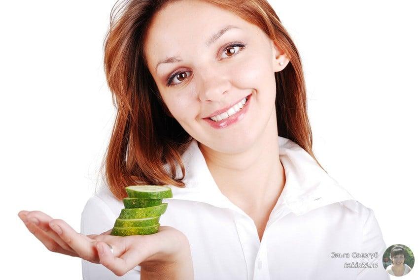 диета огуречная отзывы и результаты