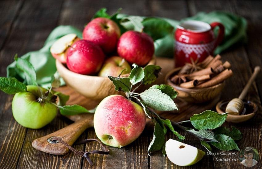 яблочная диета отзывы и результаты