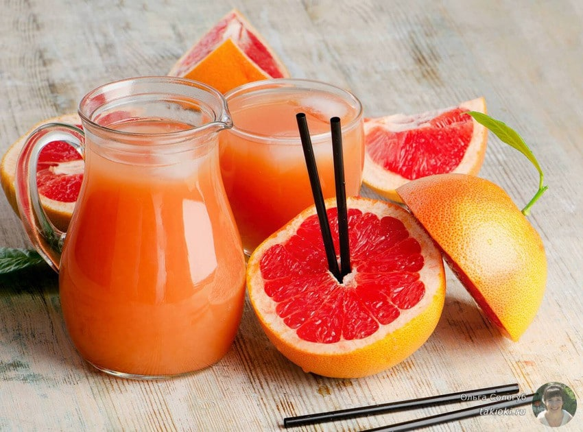 польза и вред диеты на грейпфруте
