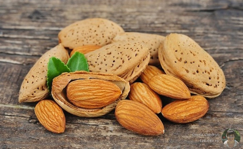 в каком количестве нужно кушать орехи при диете дюкана