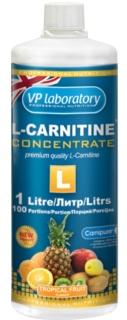 Карнитин VP Laboratory L-Carnitine concentrate (1000мл)