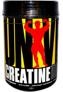 Моногидрат креатина Universal Creatine Powder (1000гр)