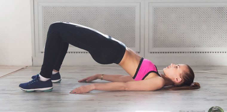 7 супер эффективных упражнений для ног – занимаемся дома