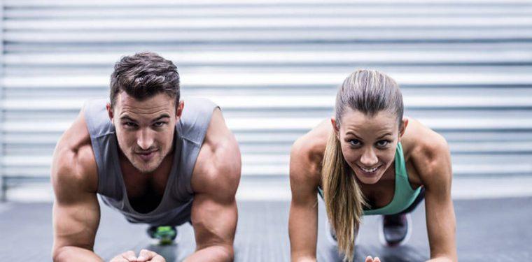 Почему женщинам труднее похудеть, чем мужчинам