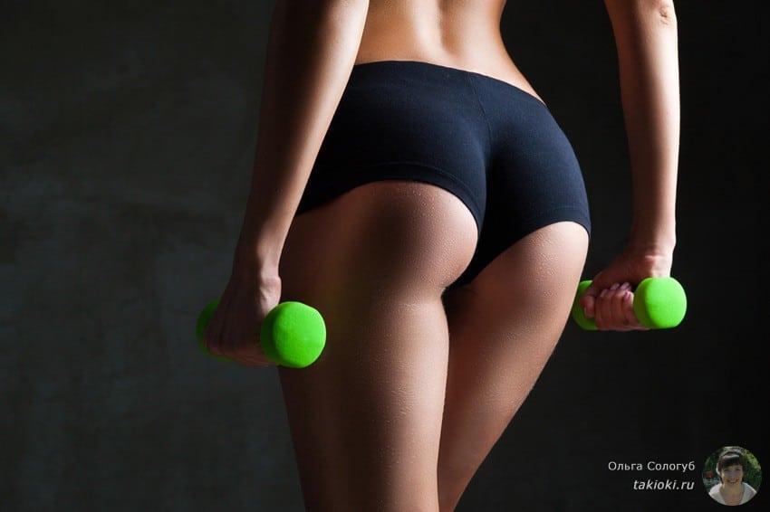 как похудеть в ногах и бедрах