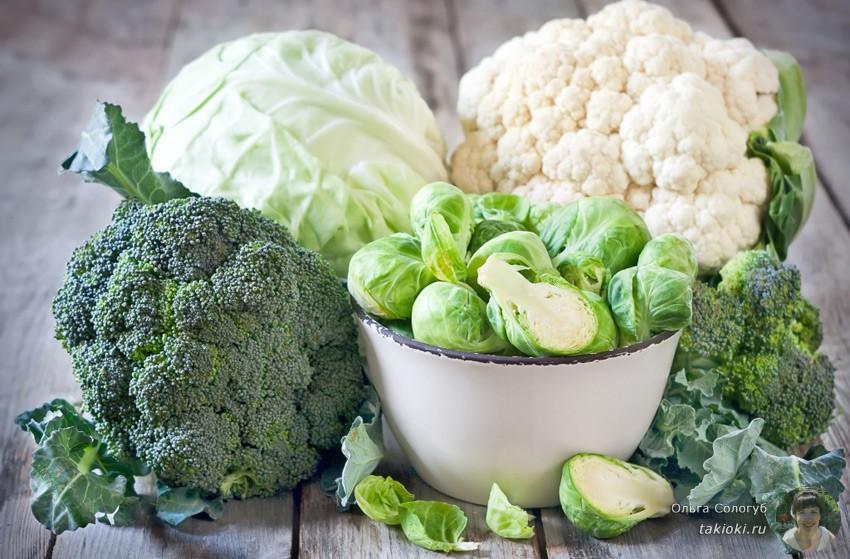 Капустная диета отзывы и результаты похудевших фото
